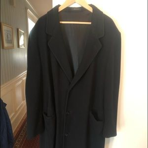 Men's London Fog coat